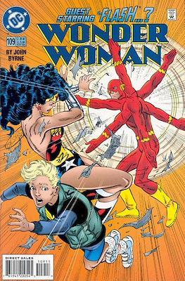 Wonder Woman Vol. 2 (1987-2006) (Comic Book) #109
