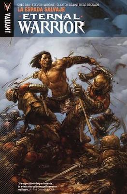 Eternal Warrior (Rústica 112 pp) #1