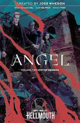 Angel (2019-) #2