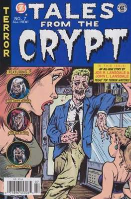 Tales from the Crypt (Comic Book) #7