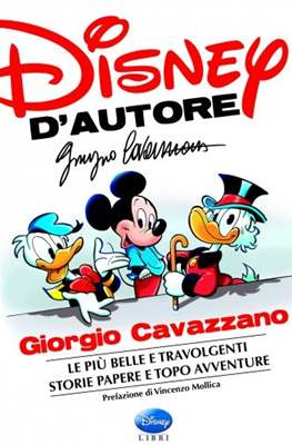 Disney d'Autore (Flexibook) #2
