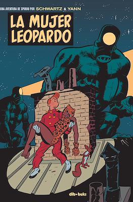 Una aventura de Spirou por... #9