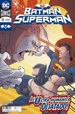 Batman / Superman (2020-) (Grapa) #11