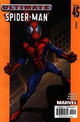 Ultimate Spider-Man (2000-2009; 2011) (Comic-Book) #45