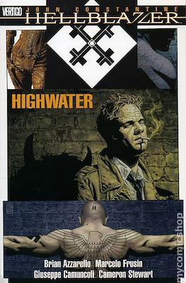 Hellblazer (Softcover) #18