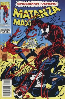 Matanza Máxima (1994) #5