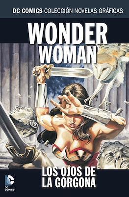 DC Comics Novelas Gráficas (El Mundo-Marca) #47