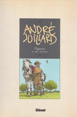 André Juillard - Esquise d'une oeuvre