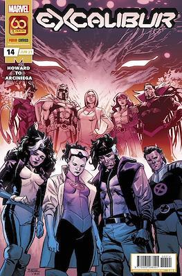 Excalibur (2020-) #14