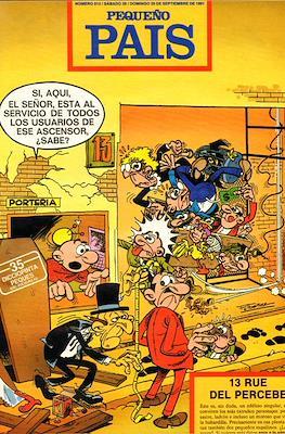 El Pequeño País (Grapa) #513