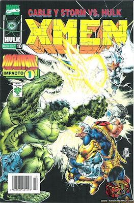 X-Men (Variable) #10