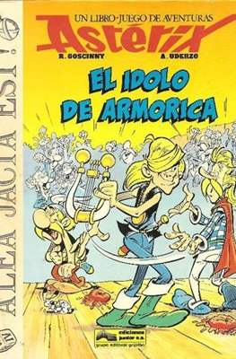 Astérix: Alea Jacta Est! (Cartoné 72 pp) #2