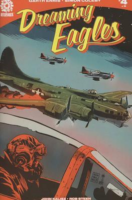 Dreaming Eagles (Comic Book) #4