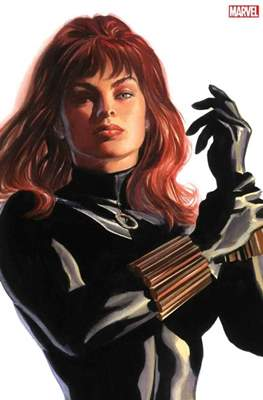 Black Widow (2020- Variant Cover) (Comic Book) #2.3