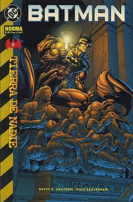 Batman (2001-2002) (Rústica) #8