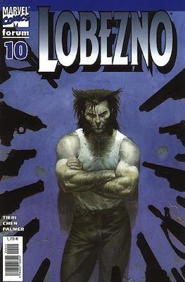 Lobezno Vol. 3 (2003-2005) (Grapa) #10