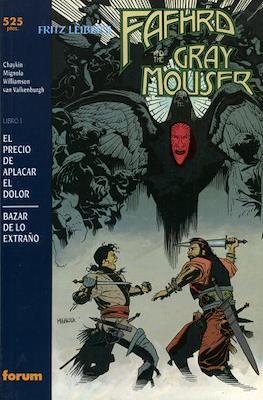 Colección Prestigio Vol. 1 (1989-1994) (Rústica 48-64 pp.) #32