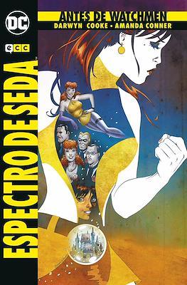Antes de Watchmen: Espectro de Seda