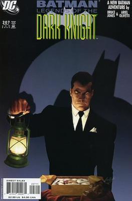 Batman: Legends of the Dark Knight Vol. 1 (1989-2007) (Comic Book) #207