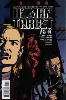 Human Target Vol 2 (Grapa) #13