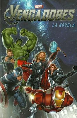 Los Vengadores: La Novela