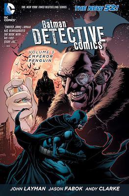 Batman Detective Comics Vol. 2 (2011-2016) (Softcover) #3