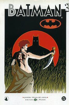 Grandes héroes del cómic (Rústica) #7