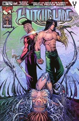 Witchblade (Comic Book) #56