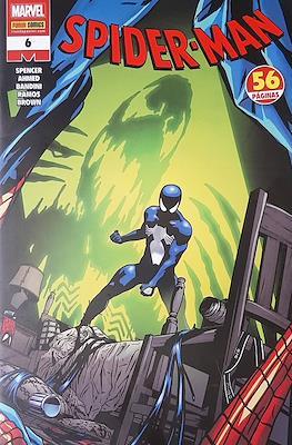 Spider-Man (Grapa) #6