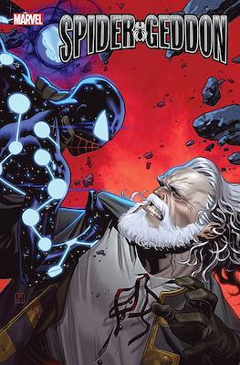Spider-Geddon (Comic Book) #5