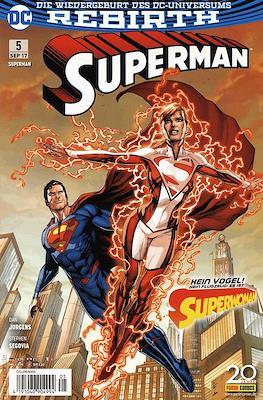Superman Vol. 3 #5