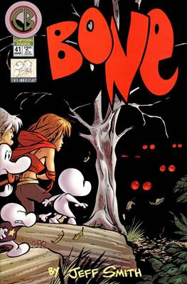 Bone (Comic Book) #41