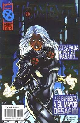 Tormenta (1996-1997) #1