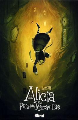 Alicia en el País de las Maravillas. Colección Delicatessen