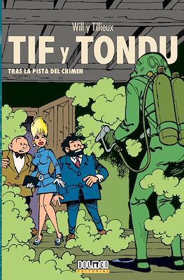 Tif y Tondu