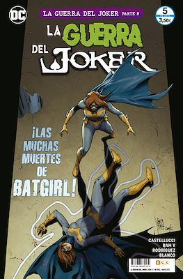 La guerra del Joker #5