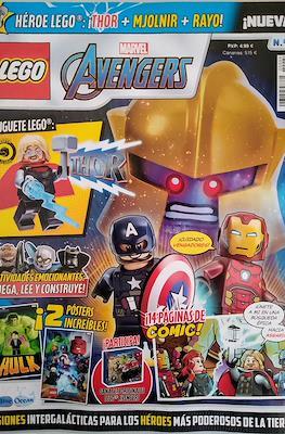 Lego Marvel Avengers #4