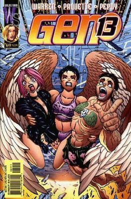Gen 13 (1999 Series) (Saddle-Stitched) #69