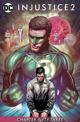 Injustice 2 (Digital) #53