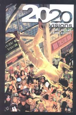 2020 Visions (2004-2005) #1