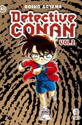 Detective Conan. Vol. 2 (Rústica 96-192 pp) #43