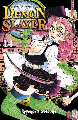 Demon Slayer: Kimetsu no Yaiba #14