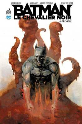 Batman. Le chevalier noir #4