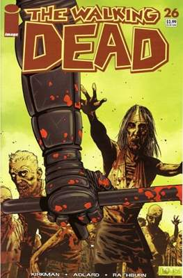 The Walking Dead (Comic-book) #26