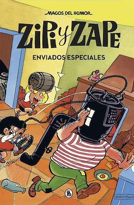 Magos del Humor (Cartoné 48 pp) #23