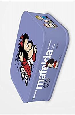 Las tiras de Mafalda (Estuche) #