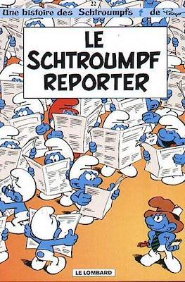Les Schtroumpfs (Cartonné) #22