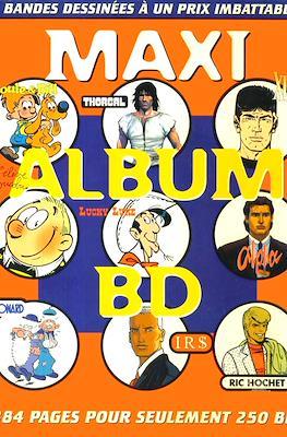 Maxi Album BD
