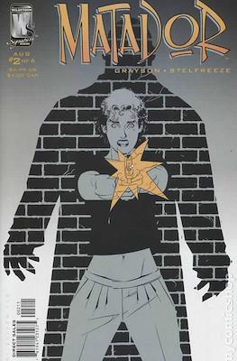 Matador (2005-2006) (Grapa) #2