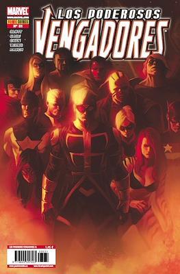 Los Poderosos Vengadores (2008-2011) (Grapa, 48 páginas.) #31